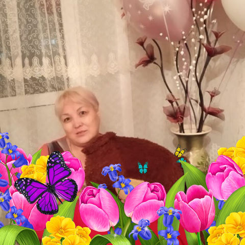 Менсулу, 53, Kostanay