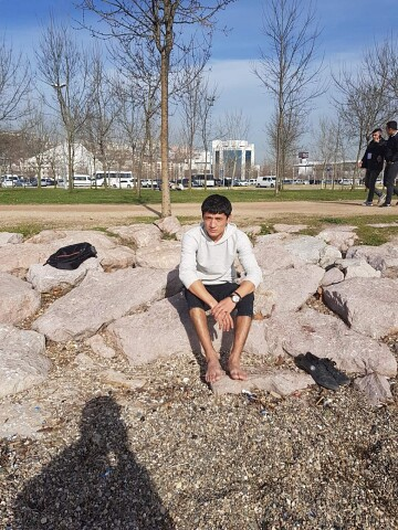 Elyor, 27, Zhezqazghan