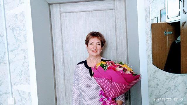 Alla, 63, Shilovo
