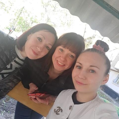 Nina, 36, Donetsk