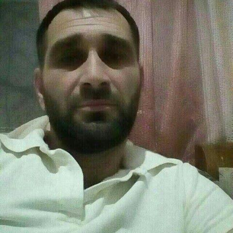 Мурат, 42, Moscow