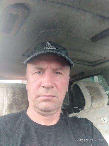 Сергей, 45, Bulayevo
