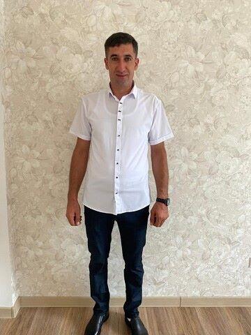 Гарик, 31, Serpukhov