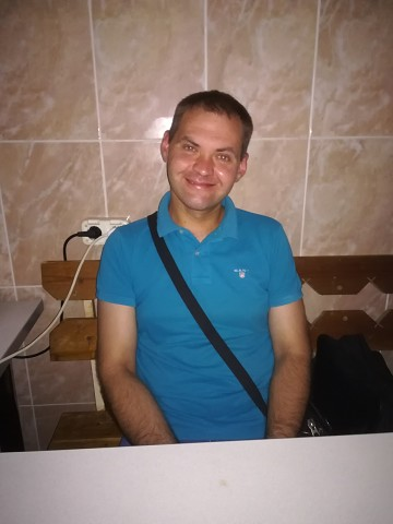 павел, 34, Dzyarzhynsk