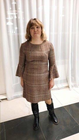 Татьяна, 43, Tula