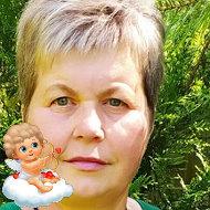 Татьяна Езотченко (Руцкая)