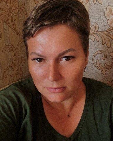 Марина, 44, Tyumentsevo