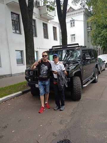 Вова, 28, Rybinsk