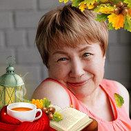 Фаина Литвинцева (Галкина)