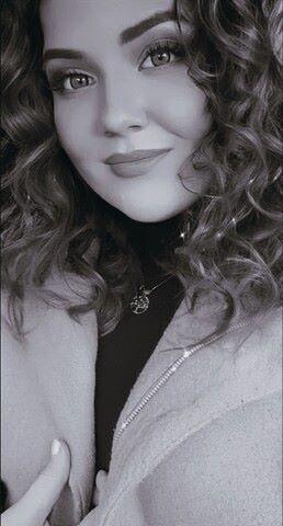 Алёна, 24, Novokuznetsk