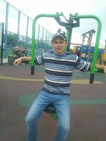 Генадий, 34, Novoaleksandrovka