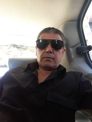 Аким, 50, Chardara