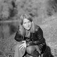 Ольга Столярова (Кутасина)