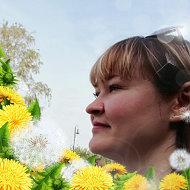 Наталья Косырева (Галиева)