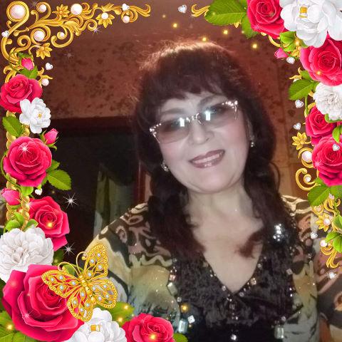 Tatyana, 68, Selydove