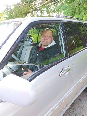 алексей, 31, Sokolovka