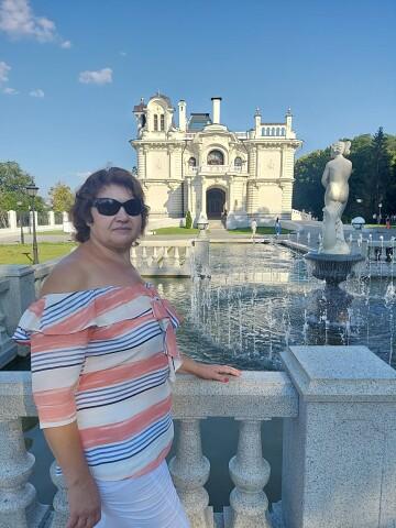 Людмила, 43, Tambov