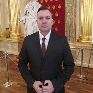 Валерий Калёнов