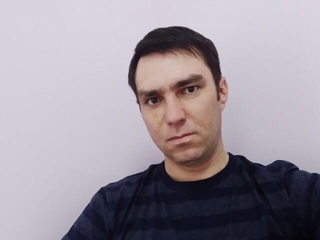Владимир, 35, Chita