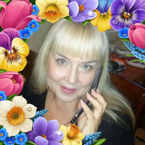Людмила, 66, Tyumen