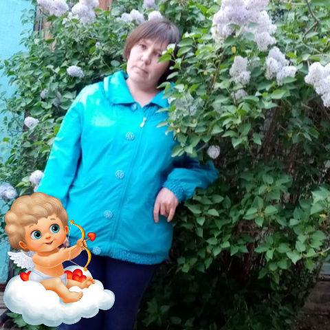 Евгения, 37, Uray