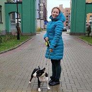 Анна Домрачева