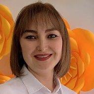 Полина Королёва(Ложкина)