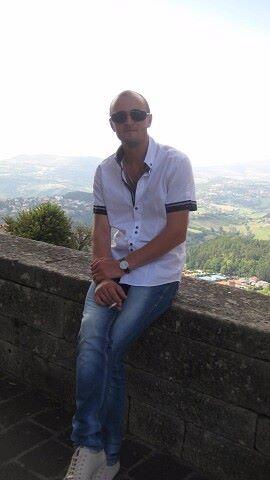 Дмитрий, 36, Nal'chik