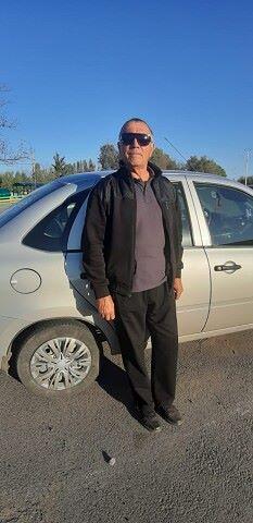 Viktor, 68, Buturlinovka