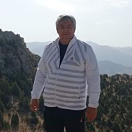 Шухрат Ахмедов