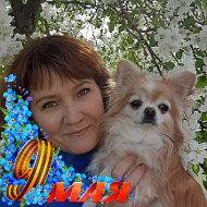 Светлана Лаврова (Николаева)