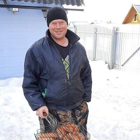 Evgeniy, 40, Yarega