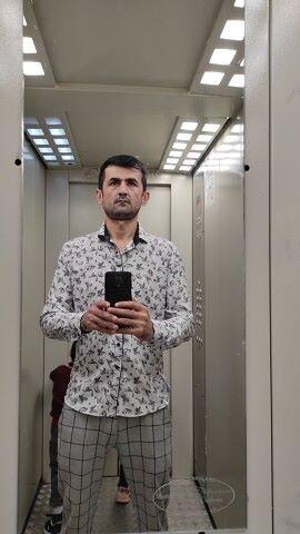 Исак, 36, Panjakent