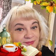 Людмила Князева(Попова)