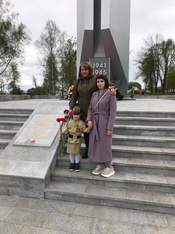 Галина, 44, Podol'sk