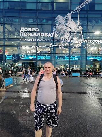 Андрей, 39, Ignatovka