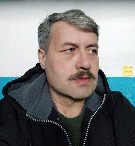 ALEKSANDR E, 54, Temirtau