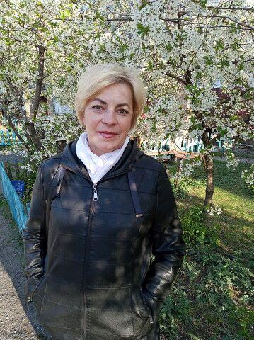 Ольга, 54, Alchevs'k