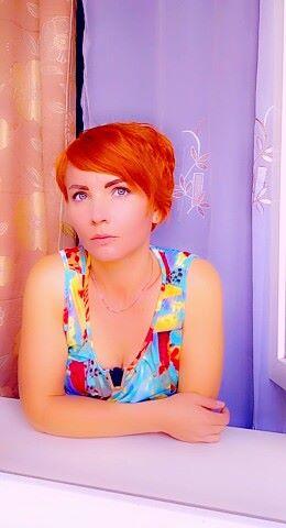 Marina, 38, Rahachow