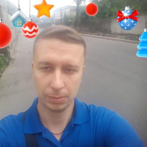 Serg, 32, Konotop