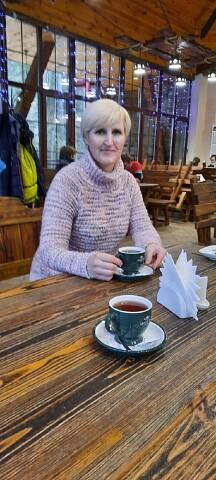 Svetlana, 50, Brest