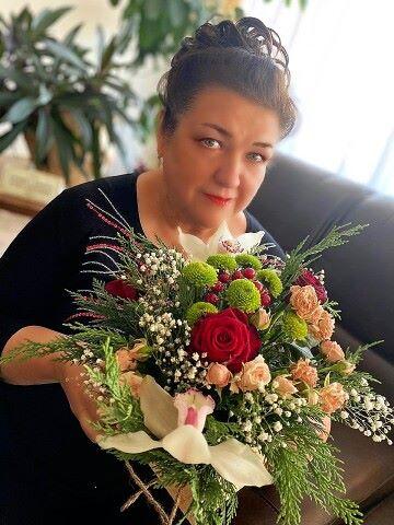 Ольга, 59, Saratov