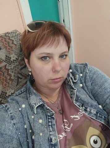 Марина, 34, Ryazhsk