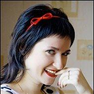 Яна Шнайдер (Тагирова)
