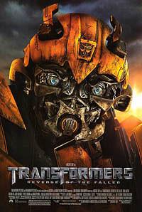 Трансформеры: Месть падших / Transformers: Revenge of the Fallen (2009) - Смотреть Онлайн