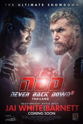 Никогда не сдавайся 3 / Never Back Down: No Surrender 2016 (Смотреть Онлайн)