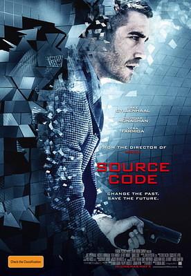 Исходный Код / Source Code 2011 (Смотреть Онлайн)