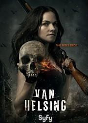 Ван Хельсинг - Все Серии (Смотреть Онлайн)