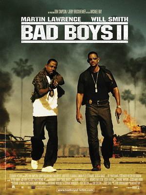 Плохие парни 2 / Bad Boys 2 - 2003 (Смотреть Онлайн)