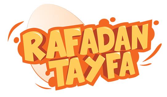 Rafadan Tayfa - (Bir - İki - Üç - TIP)